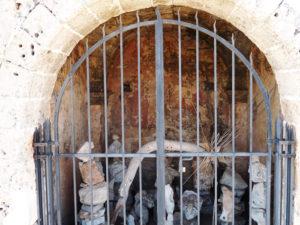 Cripta di San Michele Arcangelo