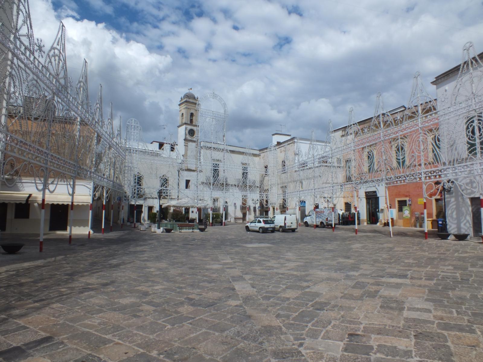 Copertino - Oltre Lecce