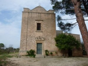 Cappella di Santa Maria di Montevergine