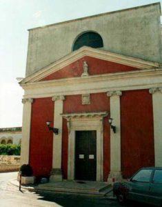 Chiesa Antica di San Giovanni Battista