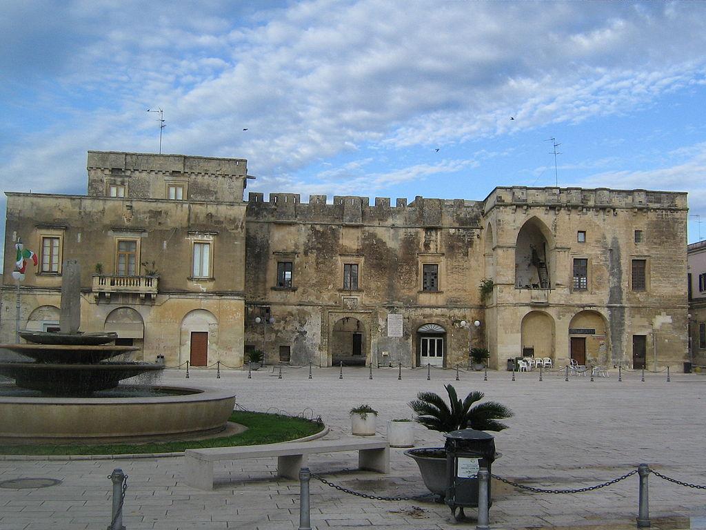 Castello di Ducale