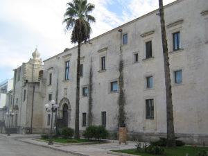 Chiesa e Convento dei Domenicani