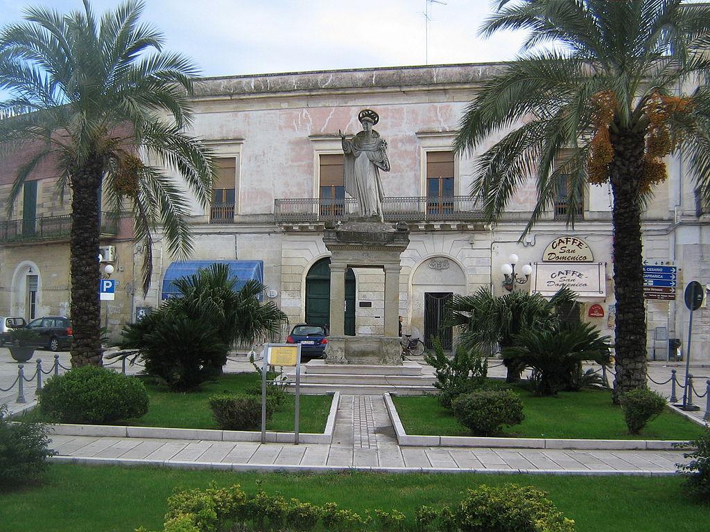 Pozzo di San Domenico
