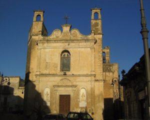 Chiesa Nuova di San Lorenzo