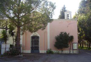 Cappella della Madonna del Pozzino