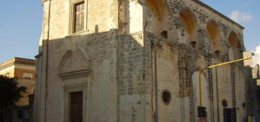 Chiesa Madonna della Croce